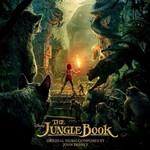 John Debney, The Jungle Book 2016