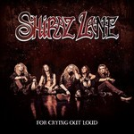 Shiraz Lane, For Crying Out Loud