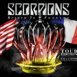 Scorpions, Return to Forever (Tour Edition)