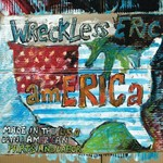 Wreckless Eric, amERICa