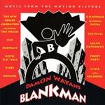 Various Artists, Blankman mp3