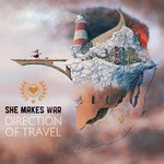 She Makes War, Direction of Travel