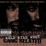 Various Artists, Gang Related mp3