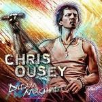 Chris Ousey, Dream Machine