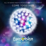 Various Artists, Eurovision Song Contest Stockholm 2016