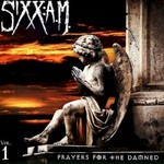 Sixx:A.M., Prayers for the Damned