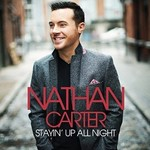 Nathan Carter, Stayin' Up All Night
