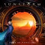 Sunstorm, Edge Of Tomorrow