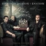 Jonathan Jackson + Enation, Radio Cinematic mp3