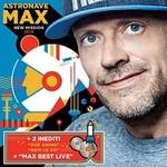 Max Pezzali, Astronave Max New Mission 2016