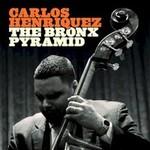 Carlos Henriquez, The Bronx Pyramid
