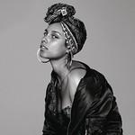 Alicia Keys, In Common