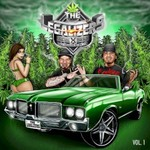 Paul Wall & Baby Bash, The Legalizers: Legalize or Die, Vol. 1