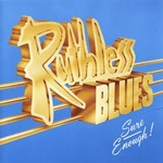 Ruthless Blues, Sure Enough!
