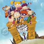 Various Artists, Rugrats In Paris - The Movie mp3