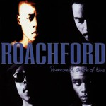 Roachford, Permanent Shade of Blue