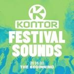 Various Artists, KONTOR Festival Sounds 2016.01 The Beginning mp3