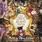 Danny Elfman, Alice Through The Looking Glass