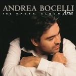 Andrea Bocelli, Aria: The Opera Album