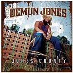 Demun Jones, Jones County
