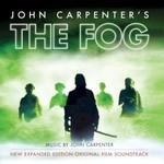 John Carpenter, The Fog mp3