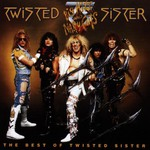 Twisted Sister, Big Hits and Nasty Cuts: The Best of Twisted Sister