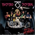 Twisted Sister, Still Hungry mp3