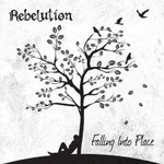 Rebelution, Falling into Place