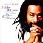 Bobby McFerrin, Paper Music