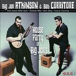 Big Jon Atkinson & Bob Corritore, House Party At Big Jon's