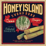 Honey Island Swamp Band, Cane Sugar