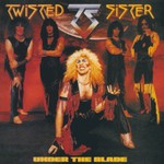 Twisted Sister, Under the Blade mp3