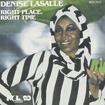 Denise LaSalle, Right Place, Right Time