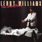 Lenny Williams, Rise Sleeping Beauty