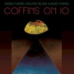 Kayo Dot, Coffins On Io