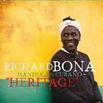 Richard Bona & Mandekan Cubano, Heritage