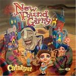 New Found Glory, Catalyst mp3