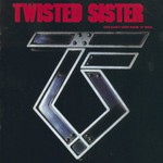 Twisted Sister, You Can't Stop Rock 'n' Roll mp3