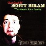 Scott H. Biram, This is Kingsbury?