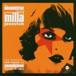 Milla Jovovich, The Peopletree Sessions