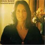 Joan Baez, Diamonds & Rust