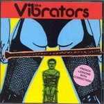 The Vibrators, French Lessons With Correction!