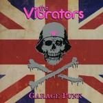 The Vibrators, Garage Punk