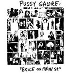 Pussy Galore, Exile On Main St