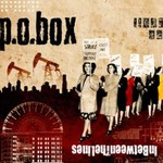 P.O.Box, InBetweenTheLines
