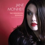 Jane Monheit, The Songbook Sessions: Ella Fitzgerald