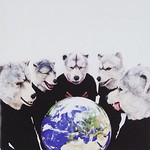MAN WITH A MISSION, Mash Up the World