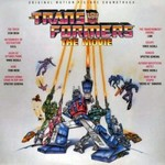 Various Artists, The Transformers: The Movie mp3