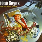 Fiona Boyes, Blues For Hard Times