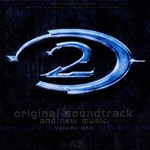 Martin O'Donnell & Michael Salvatori, Halo 2, Volume 1